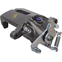 18-4852 Rear Driver Side Brake Caliper