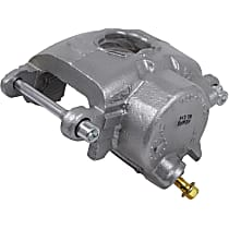 18-P4021 Front Driver Side Brake Caliper