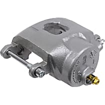 18-P4123 Front Driver Side Brake Caliper