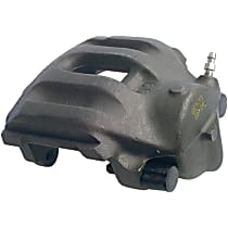 19-1542 Front Passenger Side Brake Caliper