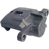Rear Driver Side Brake Caliper