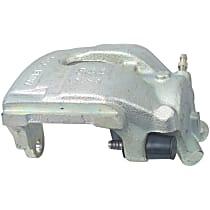 19-2861 Front Driver Side Brake Caliper