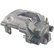 19-2889 Rear Driver Side Brake Caliper
