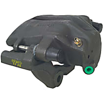 19-B1259 Front Passenger Side Brake Caliper