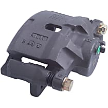 19-B1334 Front Passenger Side Brake Caliper