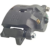 19-B1335 Front Driver Side Brake Caliper