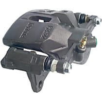 19-B1590 Front Driver Side Brake Caliper