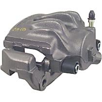 19-B1805 Front Driver Side Brake Caliper