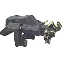19-B2743 Rear Driver Side Brake Caliper
