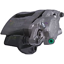 19-B647 Front Driver Side Brake Caliper