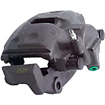 19-B653 Front Driver Side Brake Caliper