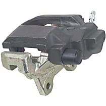 19-B683A Rear Driver Side Brake Caliper