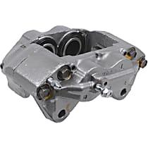 Disc Brake Caliper-Unloaded Caliper Front Left Reman fits 95-04 Toyota Tacoma