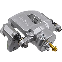 Front, Driver Side Brake Caliper