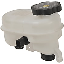 A1 Cardone 1R-2563 Brake Reservoir - Direct Fit, Sold individually