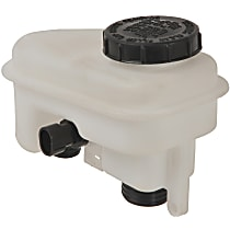 Brake Reservoir - Direct Fit, Sold individually