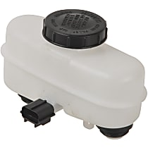 A1 Cardone 1R-2862 Brake Reservoir - Direct Fit, Sold individually