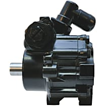 20-1009 Power Steering Pump - Without Pulley, Without Reservoir