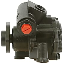 20-1010 Power Steering Pump - Without Pulley, Without Reservoir
