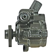 20-1036 Power Steering Pump - Without Pulley, Without Reservoir