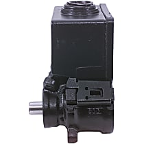 20-13878 Power Steering Pump - Without Pulley, With Reservoir