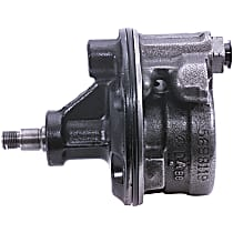 20-140 Power Steering Pump - Without Pulley, Without Reservoir
