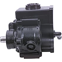 20-22879 Power Steering Pump - Without Pulley, With Reservoir