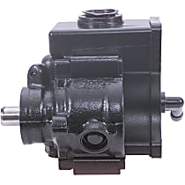 20-22880 Power Steering Pump - Without Pulley, With Reservoir