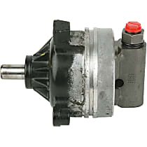 20-247 Power Steering Pump - Without Pulley, Without Reservoir