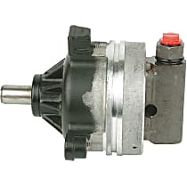 20-250 Power Steering Pump - Without Pulley, Without Reservoir