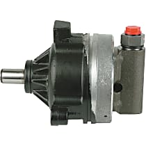 20-253 Power Steering Pump - Without Pulley, Without Reservoir