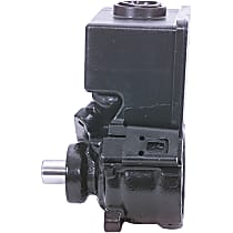 20-29900 Power Steering Pump - Without Pulley, With Reservoir