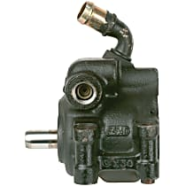 20-314 Power Steering Pump - Without Pulley, Without Reservoir