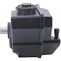 20-34830 Power Steering Pump - Without Pulley, With Reservoir