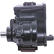 20-41894 Power Steering Pump - Without Pulley, With Reservoir
