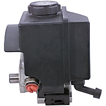 20-49600 Power Steering Pump - Without Pulley, With Reservoir