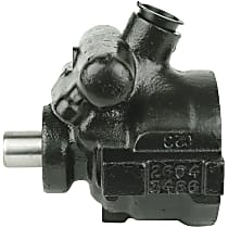 20-542 Power Steering Pump - Without Pulley, Without Reservoir
