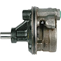 20-661 Power Steering Pump - Without Pulley, Without Reservoir