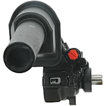 20-68990 Power Steering Pump - Without Pulley, With Reservoir