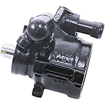 20-704 Power Steering Pump - Without Pulley, Without Reservoir