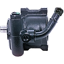 20-710 Power Steering Pump - Without Pulley, Without Reservoir