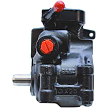 20-74326 Power Steering Pump - Without Pulley, With Reservoir