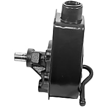20-7824 Power Steering Pump - Without Pulley, With Reservoir