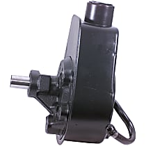 20-7828 Power Steering Pump - Without Pulley, With Reservoir