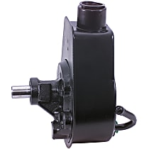 20-7832 Power Steering Pump - Without Pulley, With Reservoir