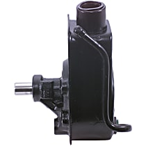 20-7911 Power Steering Pump - Without Pulley, With Reservoir