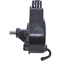 20-7920 Power Steering Pump - Without Pulley, With Reservoir