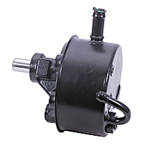 20-7923 Power Steering Pump - Without Pulley, With Reservoir