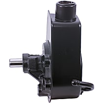 20-7939 Power Steering Pump - Without Pulley, With Reservoir