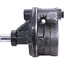 20-840 Power Steering Pump - Without Pulley, Without Reservoir